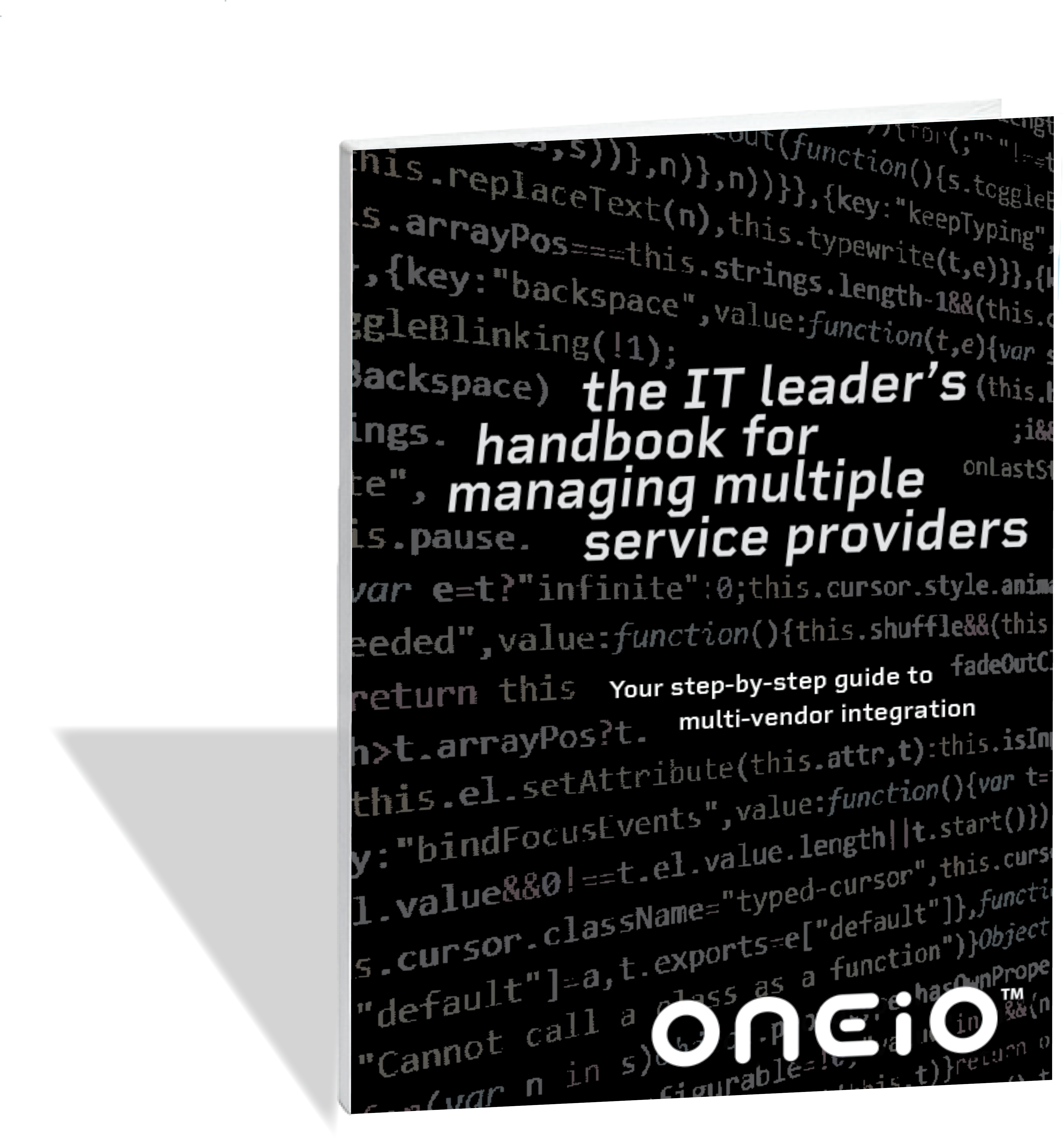 IT Leaders eBook Blog Image